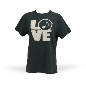 Exclusive Billy Reid Love Nashville T-Shirt