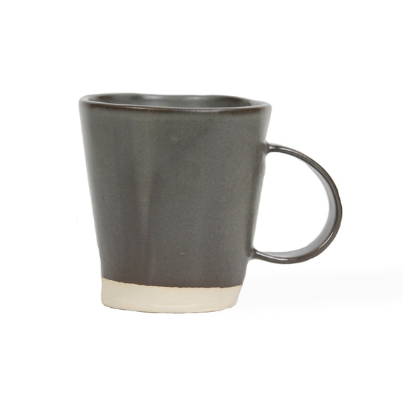minimalist mug from handmade studio tn