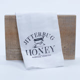 Hummingbird Factory Tea Towel