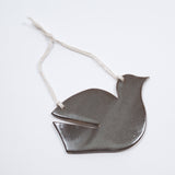 Handmade Studio TN Dove Ornament