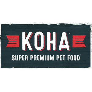 Koha Brand Pet Foods, And Why You Should Feed Them!