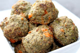 The Honest Kitchen Love Beef Balls Treat Recipe
