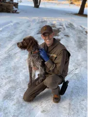 "UPS driver saves dog from drowning in icy pond: ""She wasn't going to make it"" PET-icure Pet Grooming & Supplies Pepperell Massachusetts 01463 Dog Cat"