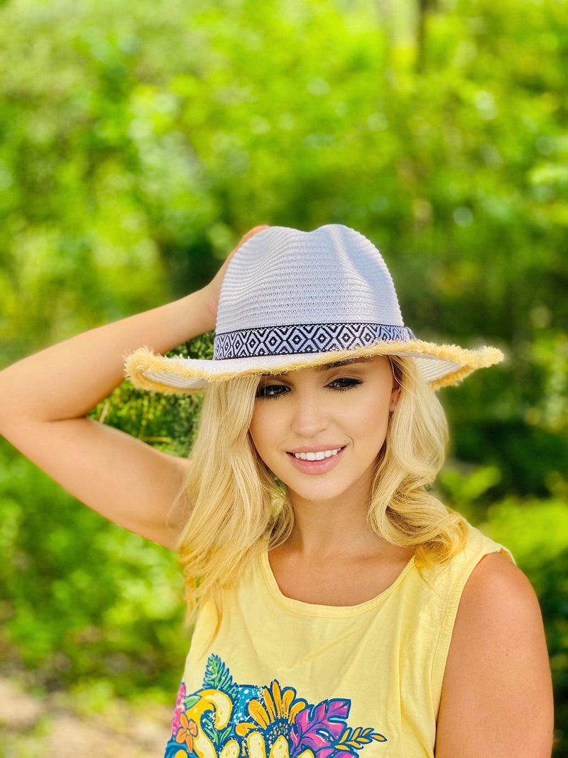 Floppy Hat Fun stuff Rockin The Lace Boutique