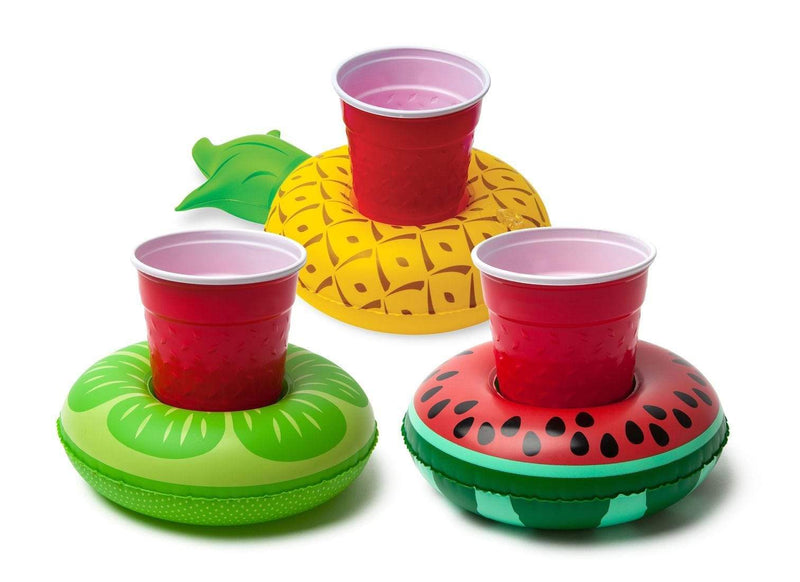 Fruit Float Set of 3 Fun stuff Rockin The Lace Boutique