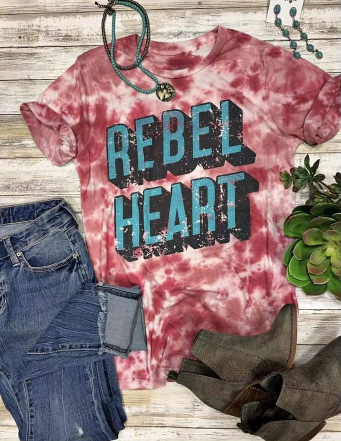 Rebel Heart Clearance Rockin The Lace Boutique