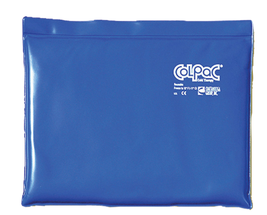 ColPaC® Blue Vinyl Cold Packs