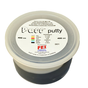 Puff LiTE™ Exercise Putty