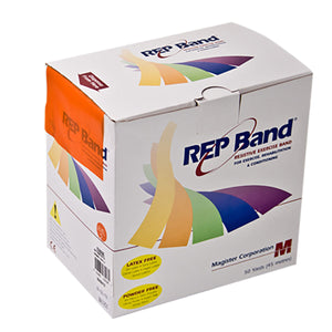 REP Band® Latex Free Exercise Band