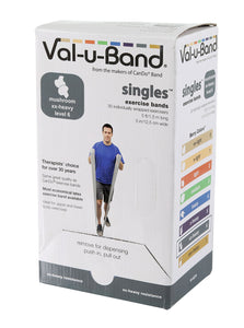 Val-u-Band® Low Powder Exercise Band