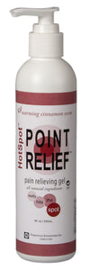 Point Relief® HotSpot® Warming Gel