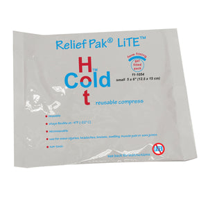 Relief Pak® LiTE® Hot/Cold Packs
