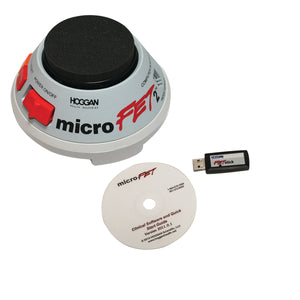 MicroFET™ Strength and ROM Testers