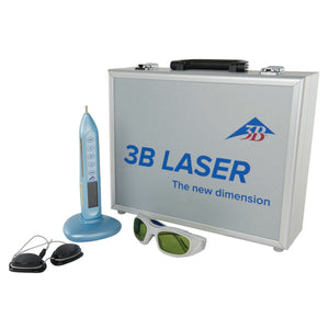 Therapeutic Lasers