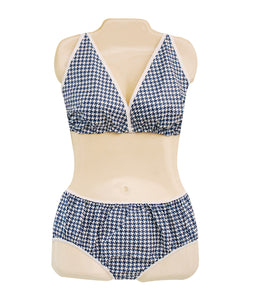 Dipsters® Halter Top and Bikini Patient Wear