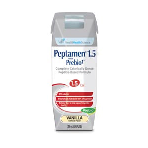 NESTLE PEPTAMEN® 1.5 WITH PREBIO1™