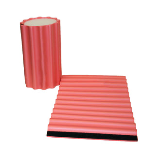 TheraBand® Foam Roller Wraps