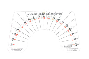 Baseline® Large Joint Protractor