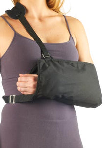 PRO ADVANTAGE® SHOULDER IMMOBILIZER