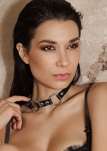 Harness Choker