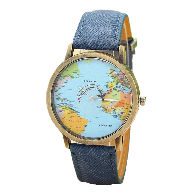 Montre Voyage Fashion
