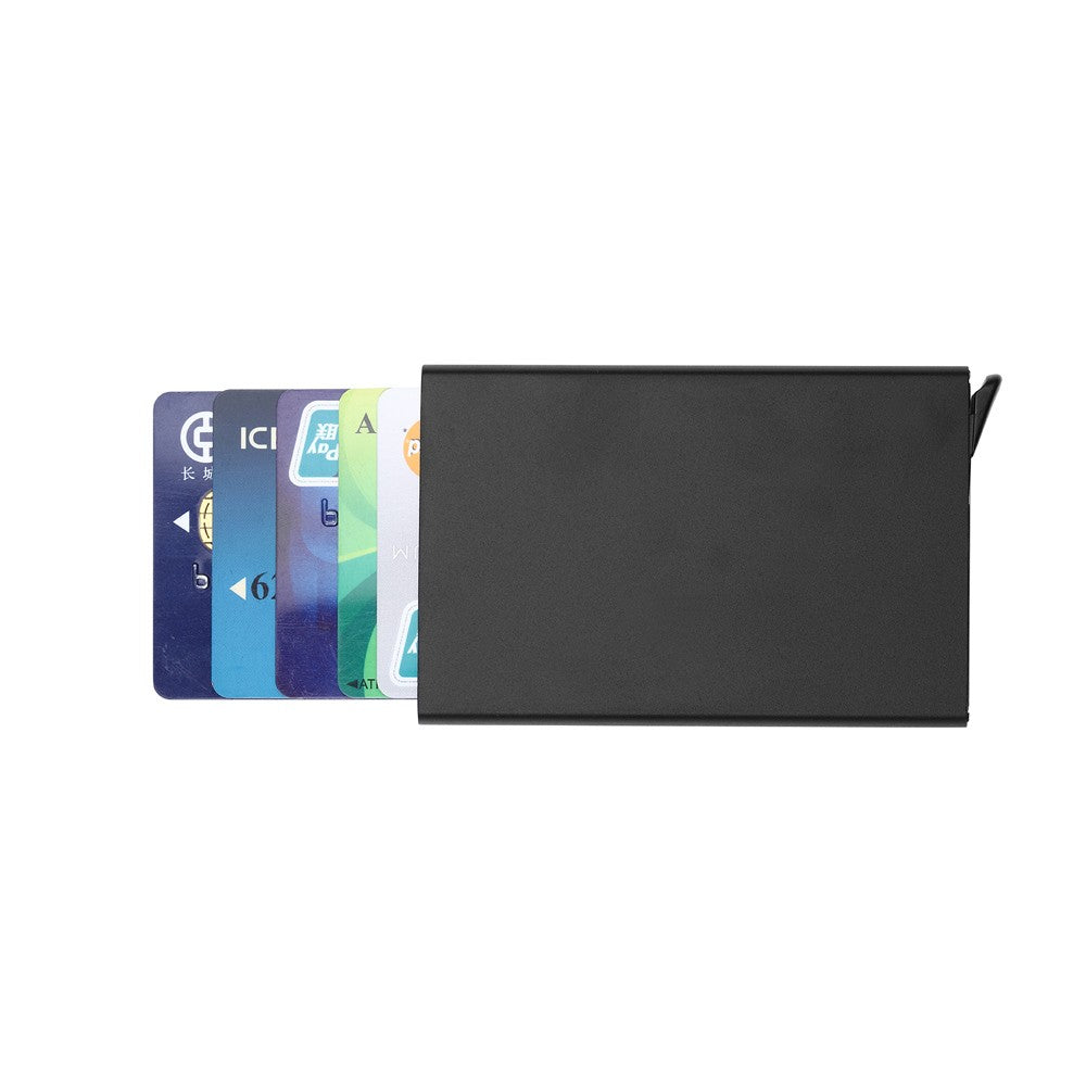 Porte Carte Business - Safybag