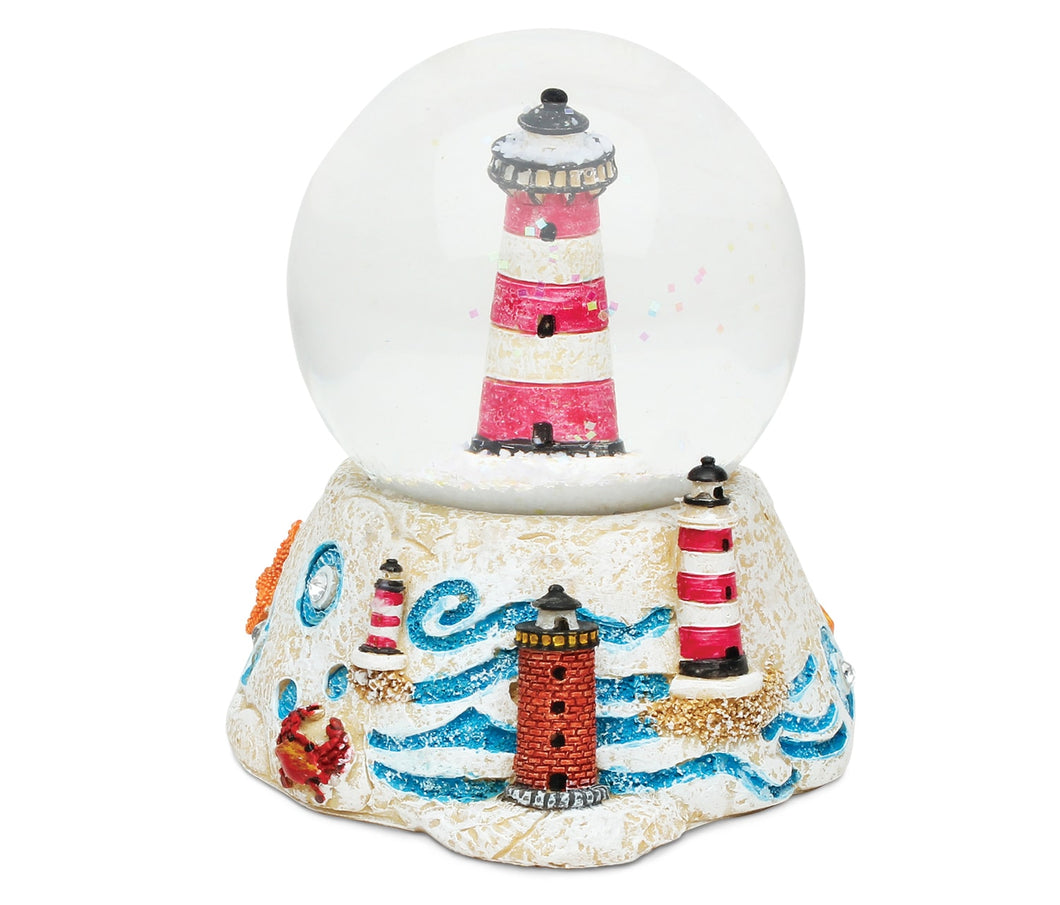 CoTa Snow Globe - Lighthouse