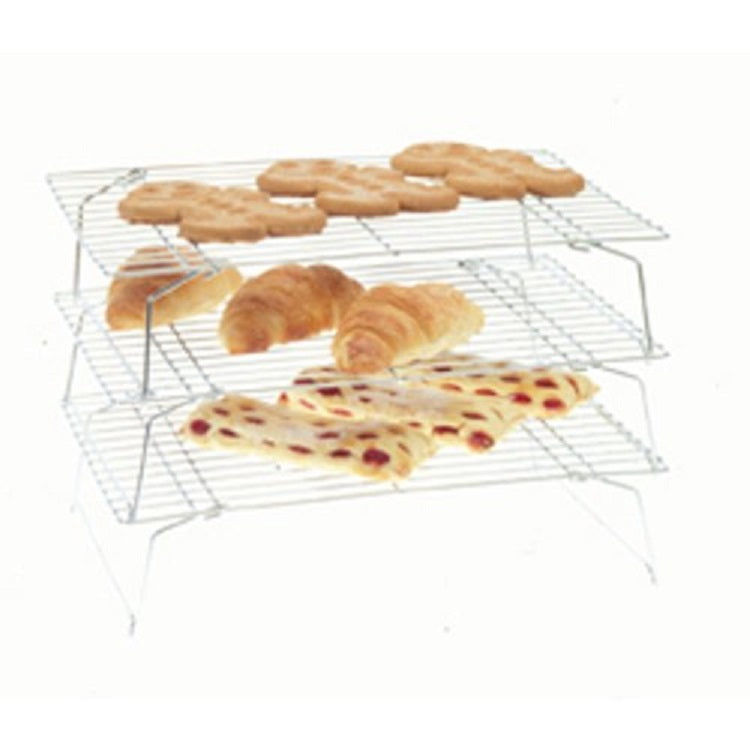 NORPRO 3 Tier Stacking Cooling Rack