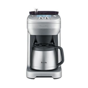 "Breville ""the Grind Control"""