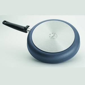 "Frieling Woll Diamond Lite Induction 12.5"" Fry Pan"