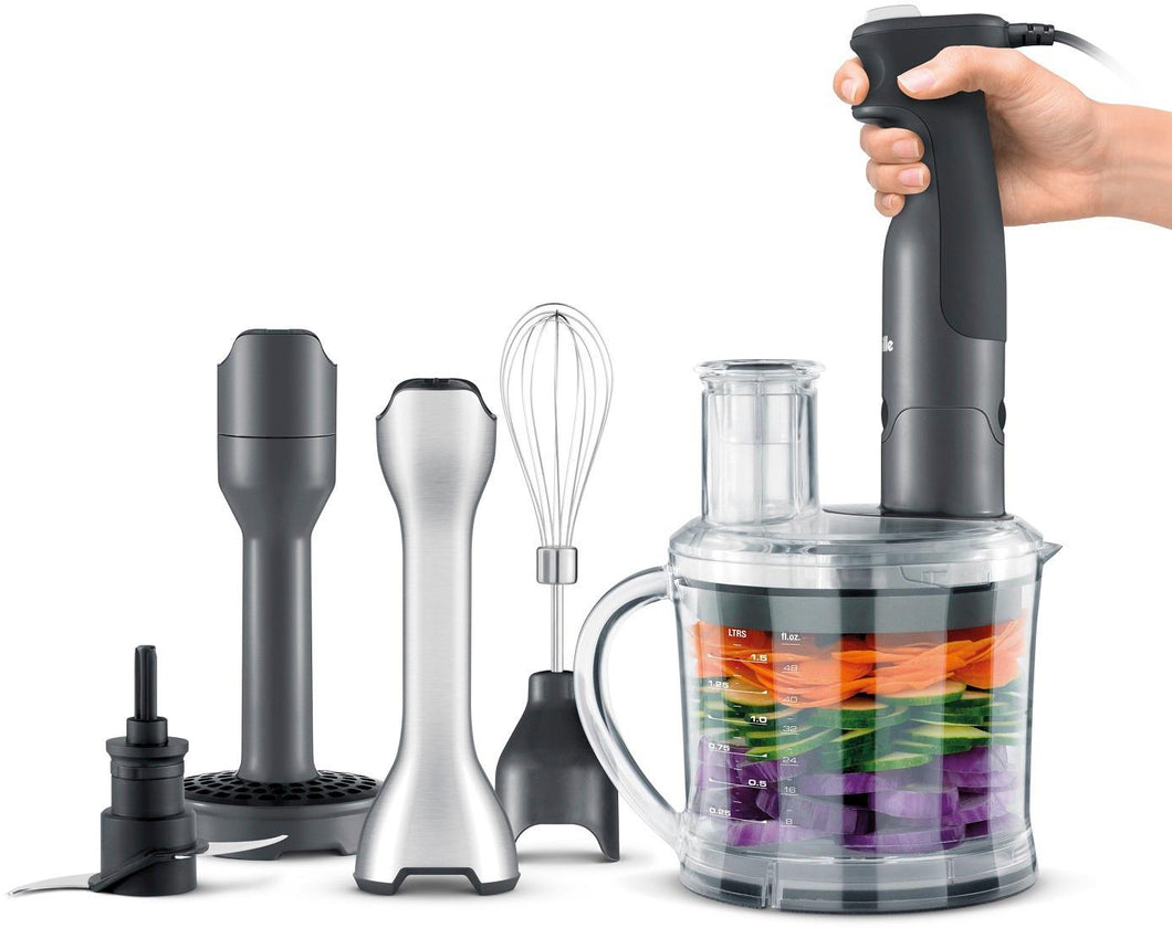 the All In One Food Processor