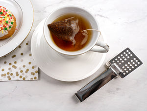 RSVP Endurance Mini Tea Tongs