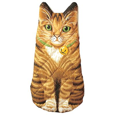 Boston Warehouse Oven Mitt- Kitten