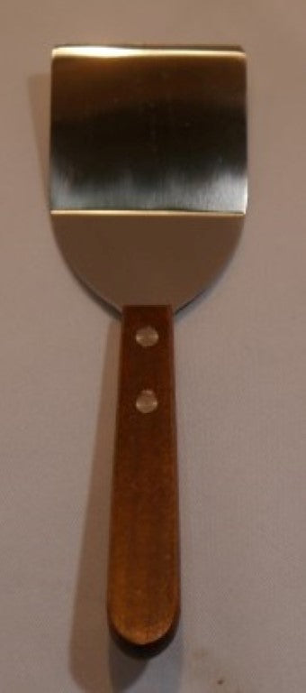 RMI Stainless Steel Cookie Spatula