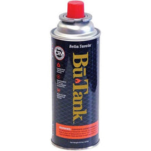 Bella Tavola BuTank, Butane Fuel For Click2Cook