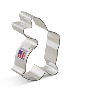 "Cookie Cutters 3.25"" Sitting Bunny"