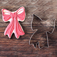 Cookie Cutters Bow, Ribbon