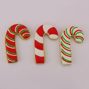 Cookie Cutters Candy Cane
