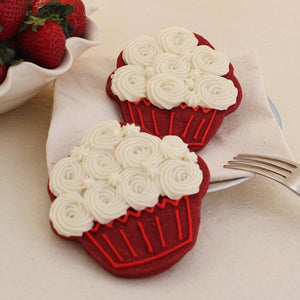 Cookie Cutters Cupcake