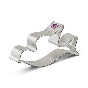 Ann Clark Stainless Steel Cookie Cutter - Dove