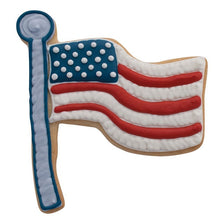Cookie Cutters Flag