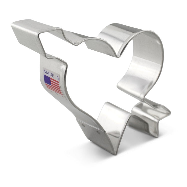 Cookie Cutters Heart with Arrow