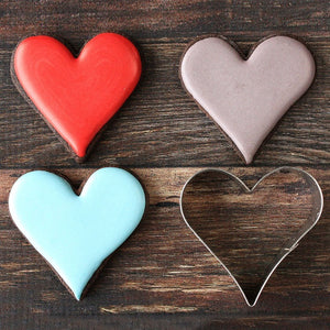 Cookie Cutters Heart