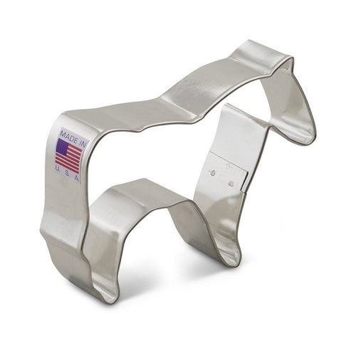 Cookie Cutters Horse