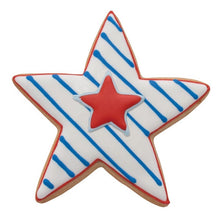 Cookie Cutters Star