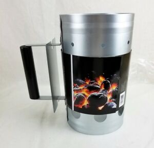 Fox Run B2Q Chimney Grill Starter