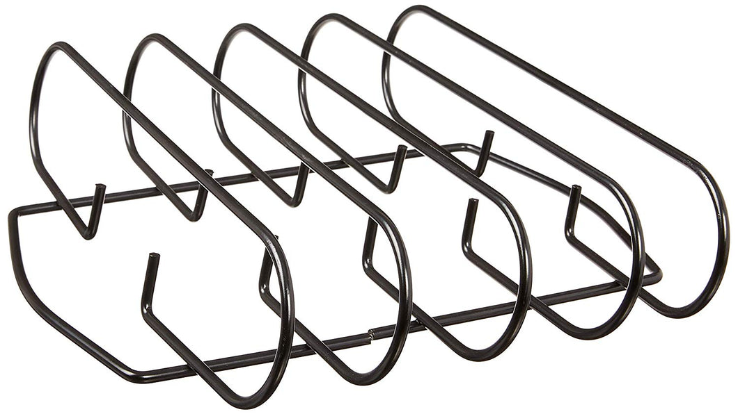 Fox Run B2Q Steel BBQ Rib Rack