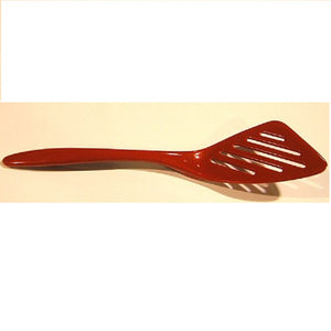 Gourmac Slotted Turner-Red