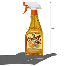 Howard's Orange Oil Furniture Polish