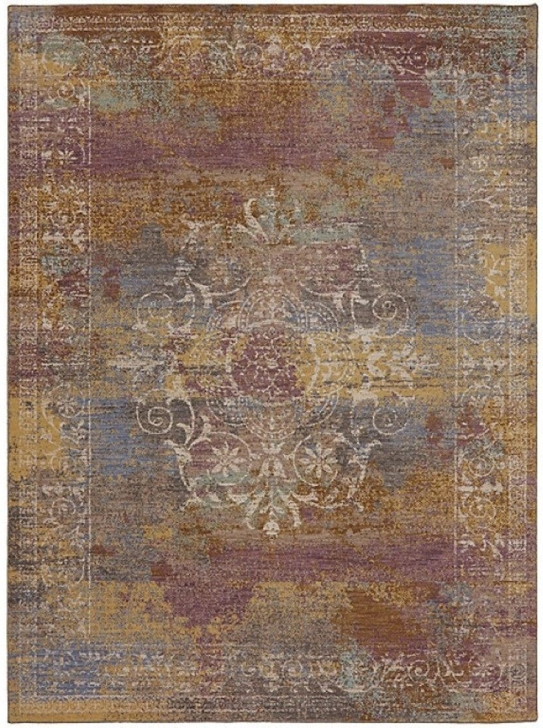 Karastan Cosmopolitan Arcadia Multi Rectangle 8ft x 11ft